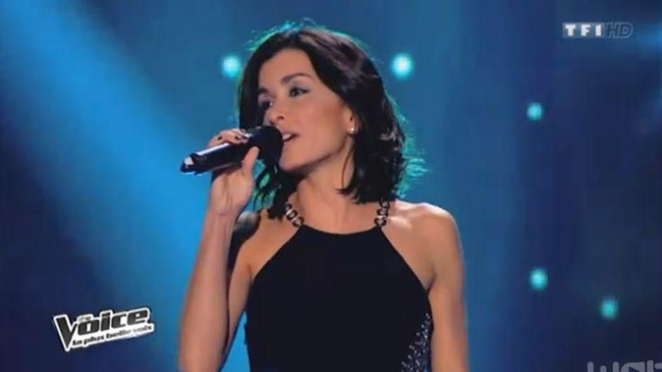 Jenifer (The Voice) : Combien coûte sa robe sexy ?