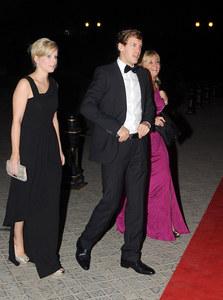 Sebastian Vettel & Hanna Sprater