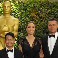 Brad Pitt y Angelina Jolie quieren adoptar otro niño
