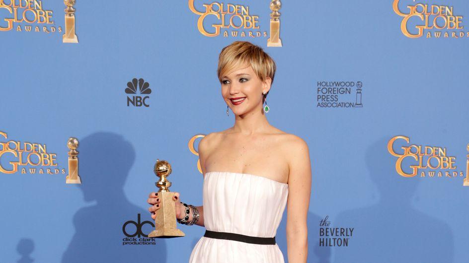 Jennifer Lawrence : Exploitée par la production d'Hunger Games ?