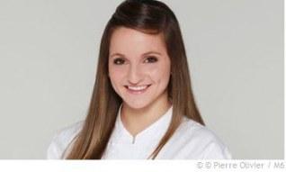Noémie HONIAT, 22 ans , Saison 4 Top Chef