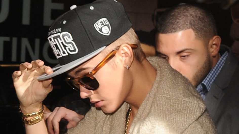 Justin Bieber's home raided by police