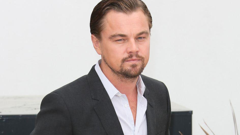 Leonardo Dicaprio : Les détails de son After Golden Globes