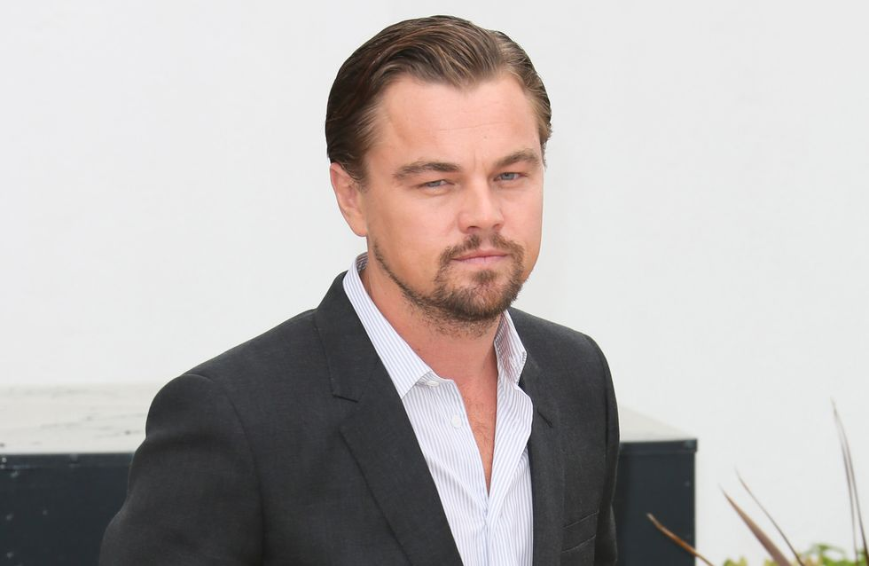 Leonardo Dicaprio : Les détails de son After Golden Globes