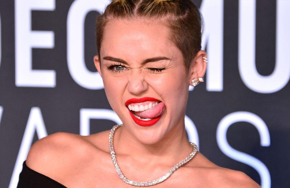Miley Cyrus : Elle ose la coupe au bol