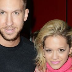 Rita Ora and Calvin Harris have split up