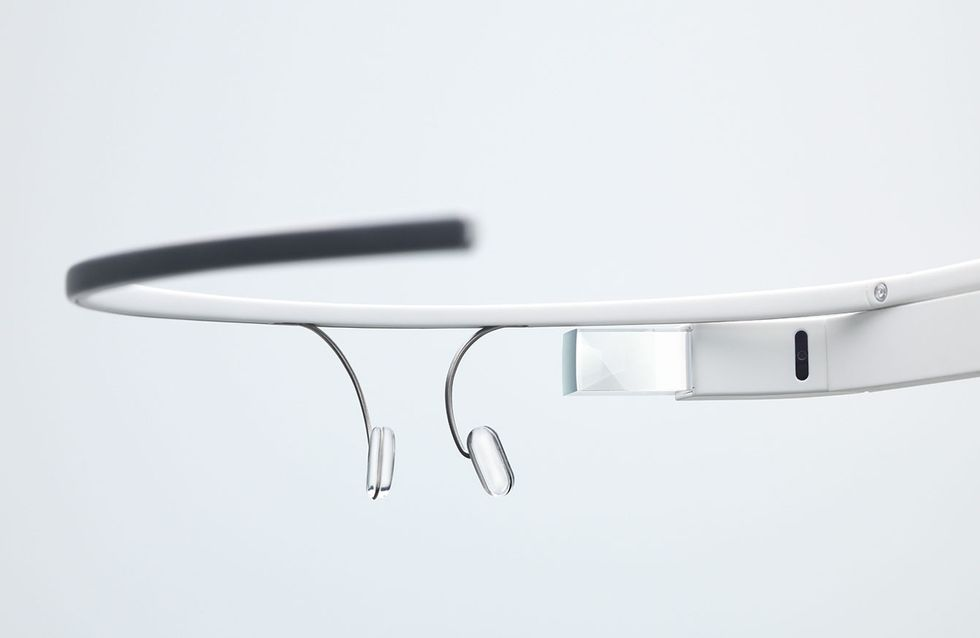Google Glass cambiano il fitness