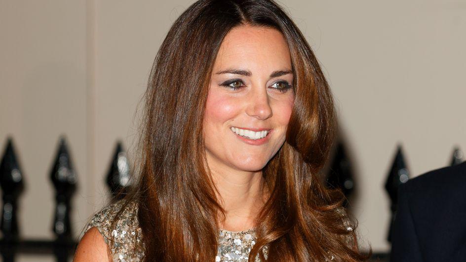 Kate Middleton : Un anniversaire intime