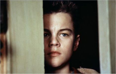 Leonardo DiCaprio dans Blessures Secrètes, 1993