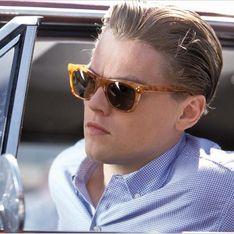 Leonardo DiCaprio : Zoom sur ses meilleures prestations (Photos)