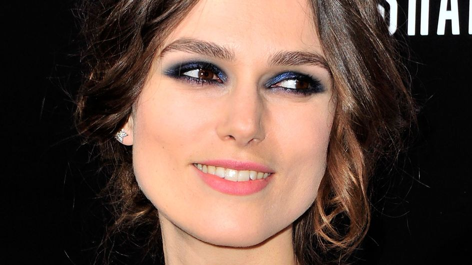 Keira Knightley : Son look sage et chic signé Chanel (Photos)