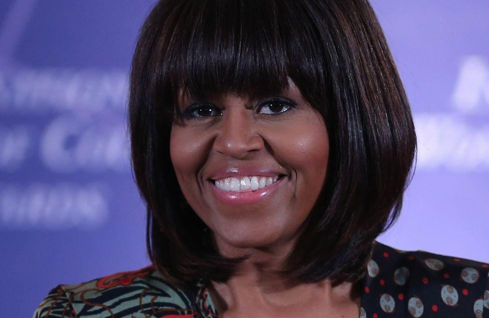 Michelle Obama : Succombera-t-elle à la chirurgie esthétique ?