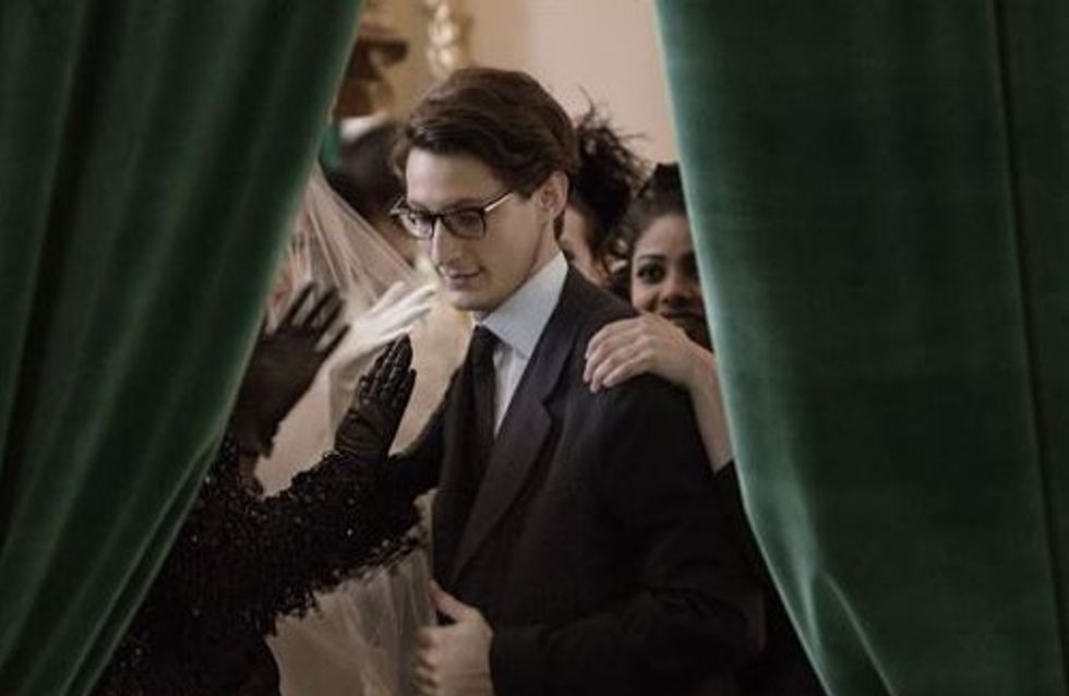 Pierre Niney : Nouvel Ambassadeur Yves Saint Laurent ?