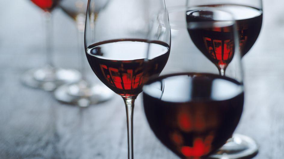 Alcool : Boire trop endommagerait la mémoire