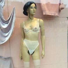 American Apparel : Les mannequins poilus font polémique (Photos)
