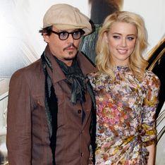 Läuten für Johnny Depp und Amber Heard bald die Hochzeitsglocken?