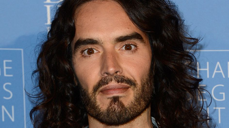 Russell Brand disses his relationship with Katy Perry