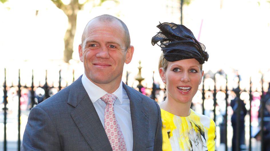 Zara Phillips : La cousine du prince William a accouché !