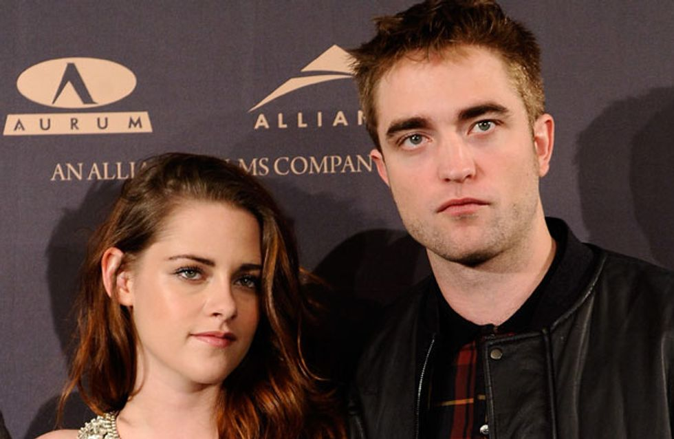 Robert Pattinson sells mansion he once shared with Kristen Stewart