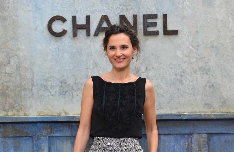 Virginie Ledoyen : L'actrice attend son troisième enfant