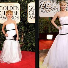 Golden Globes 2014 : Des enfants prennent la place des stars (photos)