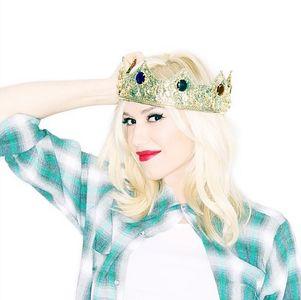 Gwen Stefani enceinte d'un garçon
