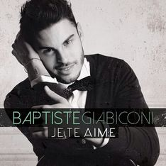 Baptiste Giabiconi : Les premières images de son nouveau clip Je Te Aime (vidéo)