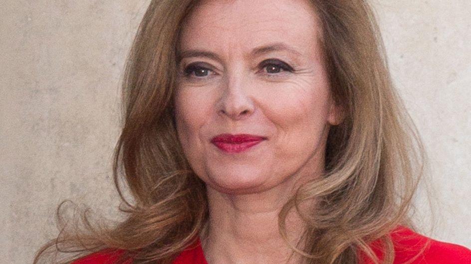 Valérie Trierweiler : Elle est sortie de l'hôpital