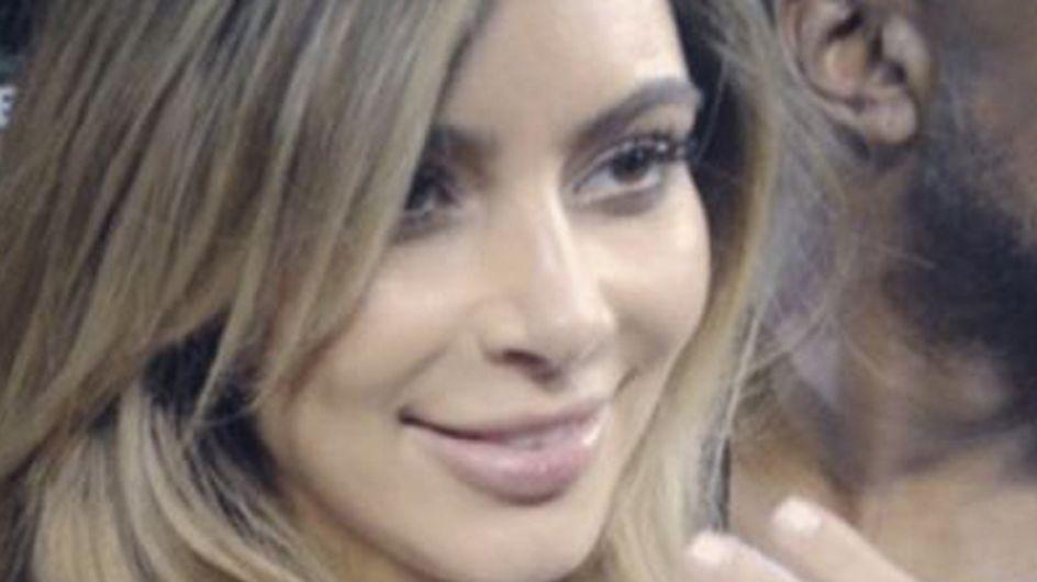 Kim Kardashian et Kanye West : Un mariage à Paris ?