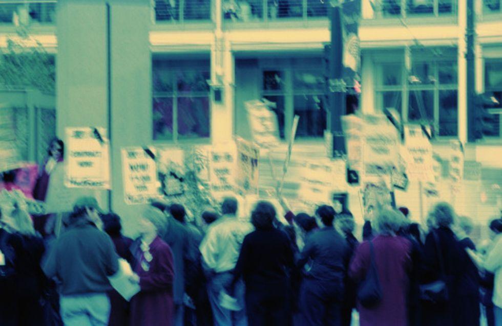 Manif anti-avortement : 16 000 manifestants dans les rues de Paris