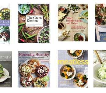 The best healthy cookbooks for delicious, healthy recipes