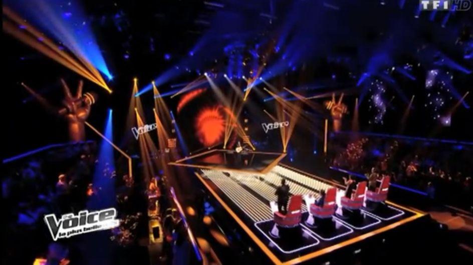 The Voice 3 : Les prestations les plus marquantes du prime 2 (vidéos)