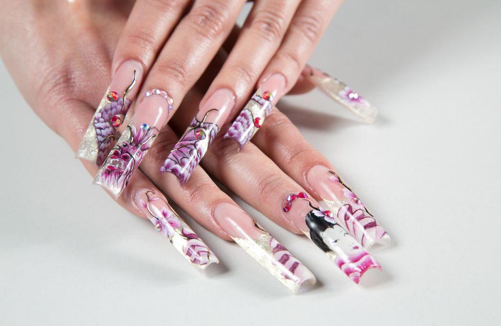 Nailympics: la sfida delle nail art