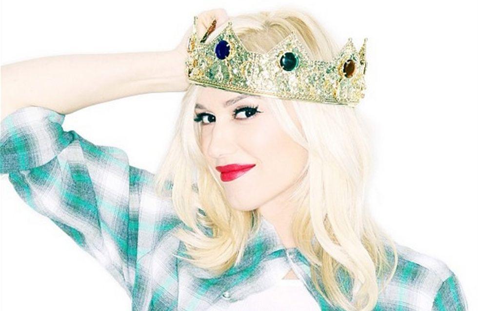 Mädchen oder Junge? Gwen Stefani lüftet das Geheimnis!