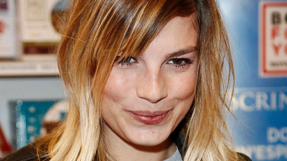 Emma scherza su amore Bocci-Chiatti