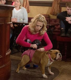 Eastenders 28/01 – Linda is not pleased with Shirley