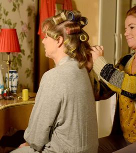 Eastenders 31/01 – Carol tells Sonia and Bianca about upcoming tests