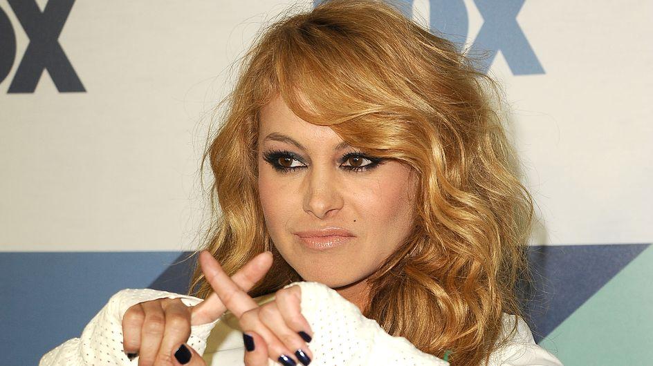 "Paulina Rubio ""despedida"" de Factor X EEUU"