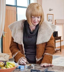 Emmerdale 29/01 – Val admits her secret to Victoria