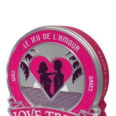 Le jeu Love Trivia : ce soir, on joue !