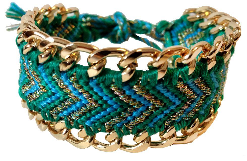 Les fameux bracelets de Mademoiselle Antoinette