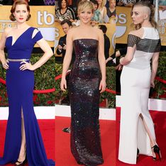SAG Awards : 10 looks dont on se souviendra (Photos)