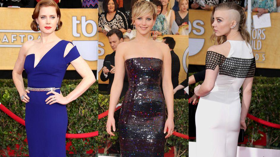 SAG Awards : 10 looks dont on se souviendra (Photos)