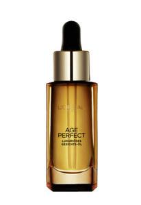 Gesichtsöl von L'Oréal Paris mit Anti-Aging-Effekt