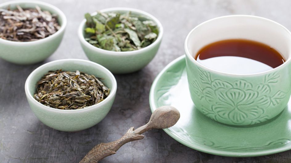 Look Younger, Lose Weight & Relax: The 12 Surprising Health Benefits Of Green Tea
