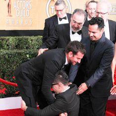 Bradley Cooper: Peinlicher Überfall bei den SAG-Awards!