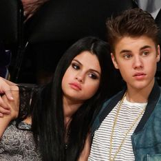 X-rated texts between Selena Gomez and Justin Bieber have been leaked