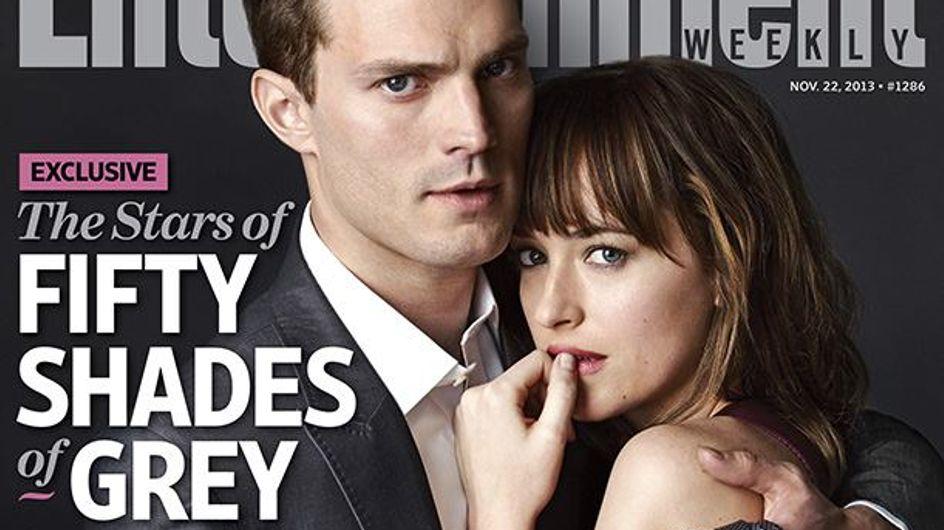 Shades of Grey: Was läuft da zwischen den Hauptdarstellern?