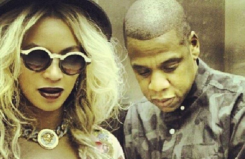 Beyoncé : Elle chantera avec Jay-Z pour les Grammy