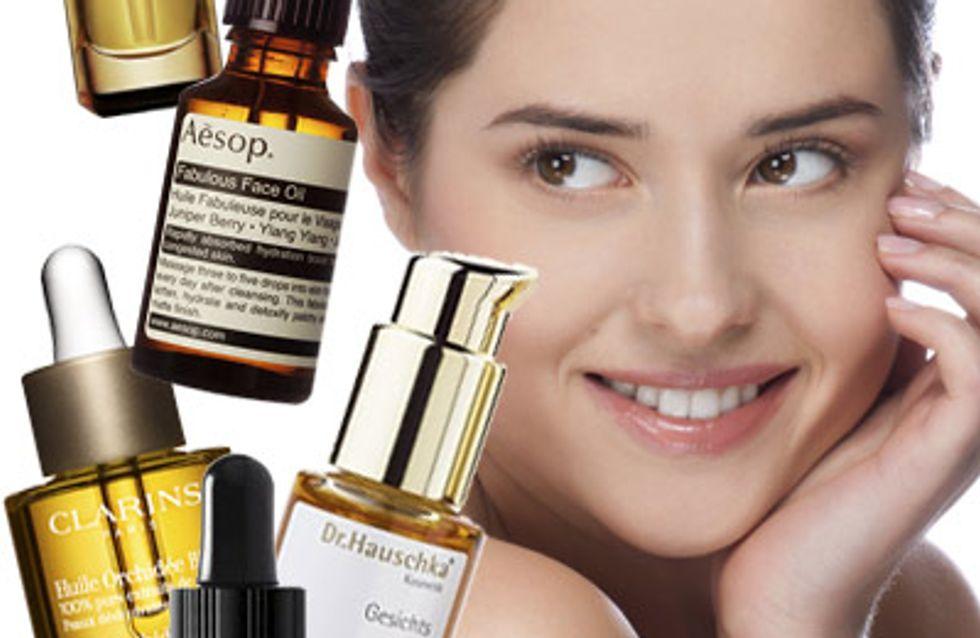 Gesichtsöl: Beauty-Hype oder echtes Pflegewunder?